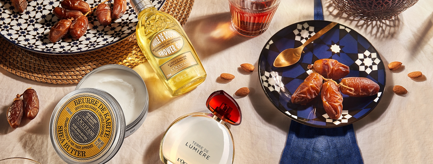 Hair Care- Shampoos and Conditioners - L'Occitane India