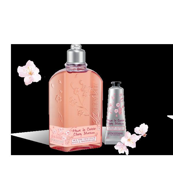 Mini Cherry Blossom Set