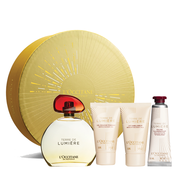 Terre de Lumiere Star Gift Collection