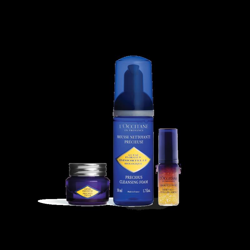 Shopping Bonus | Radiant Immortelle Precious Gift