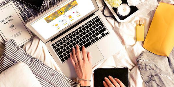 オンラインショップをおすすめする5つの理由