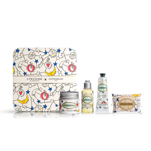 Castel Delightful Holiday Box
