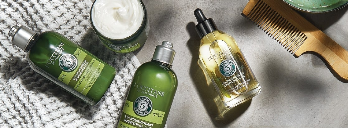 Aromachologie new Collection