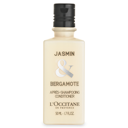 Après-shampooing Jasmin & Bergamote