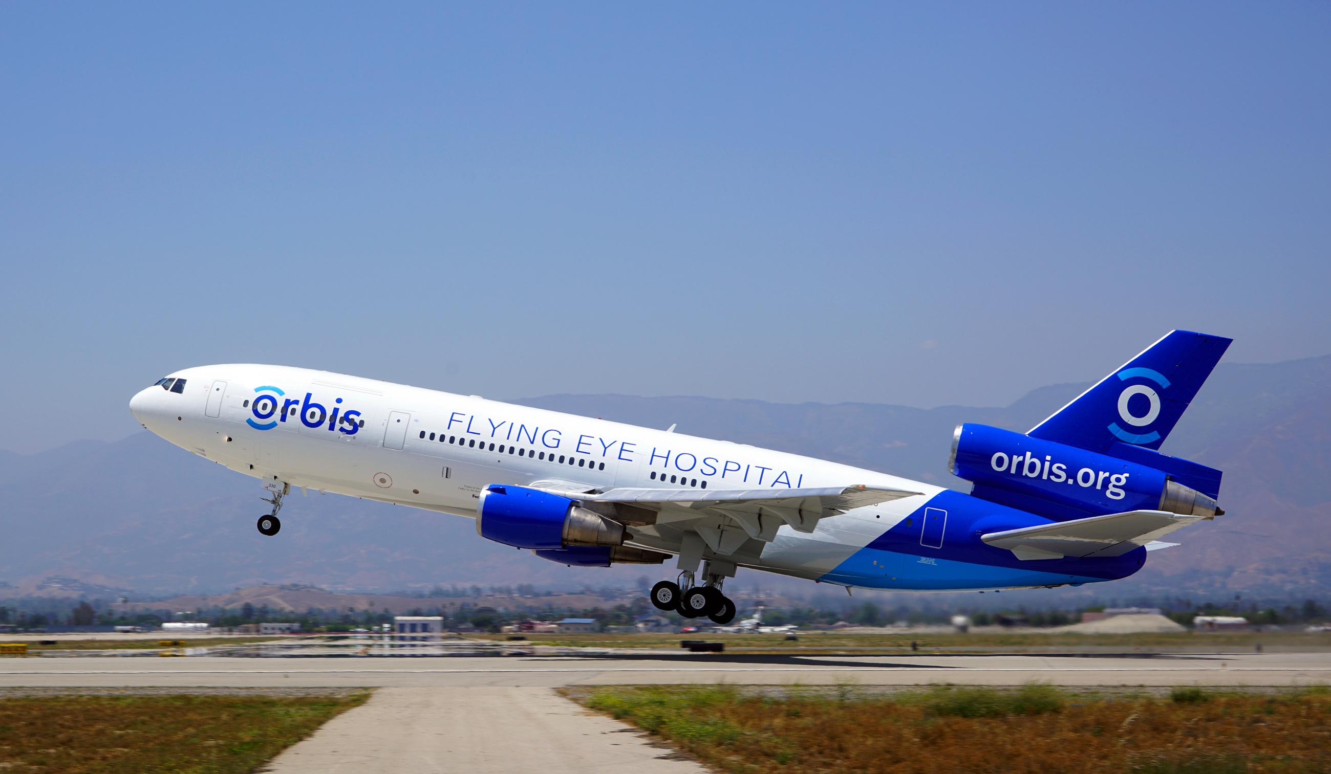 Orbis Aircraft