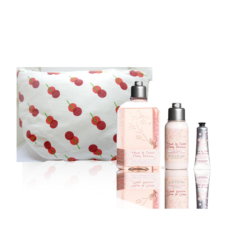 Delightful Blossom Body Set