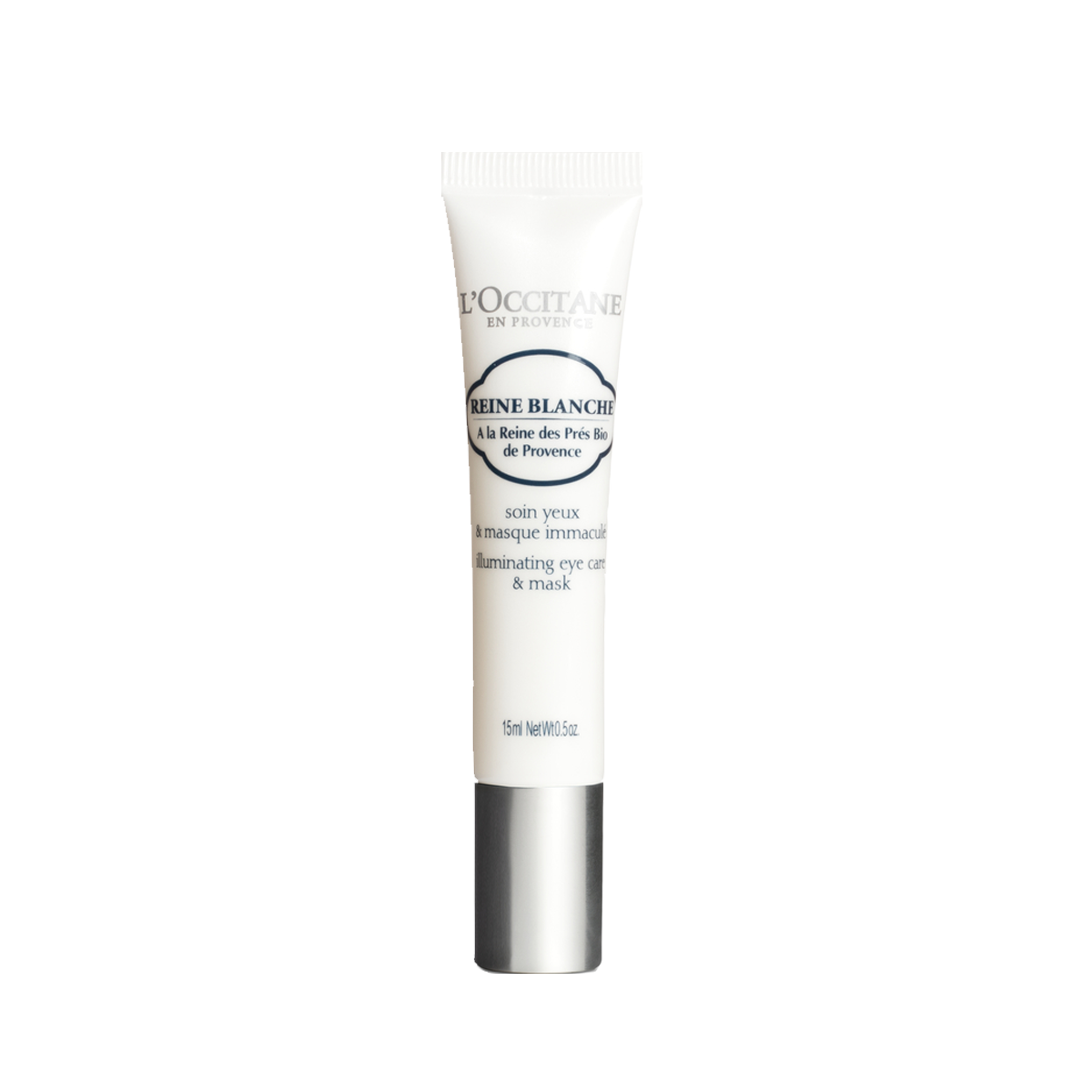 whitening eye cream L'Occitane