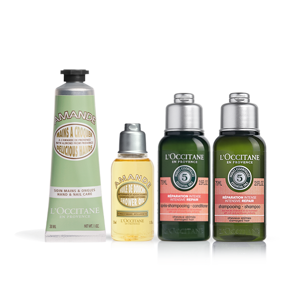 L'Occitane Most loved Combo