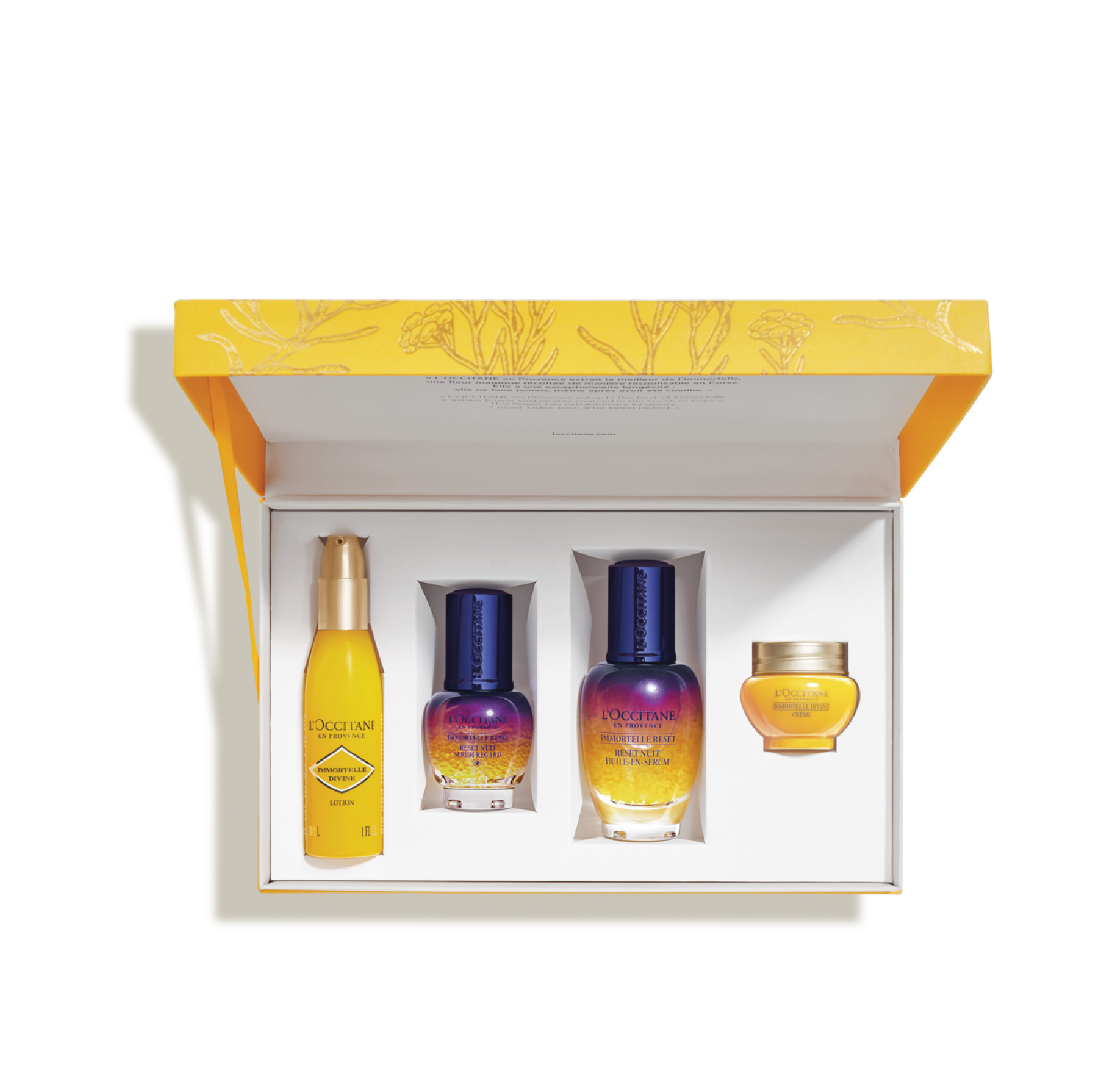 Most Loved Facecare Christmas Kit