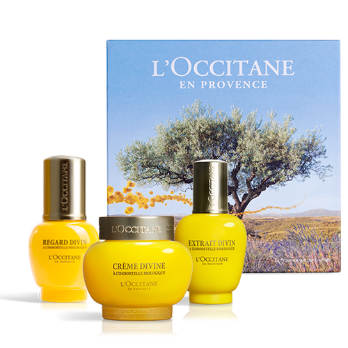 Ultimate Divine Skincare Gift Set
