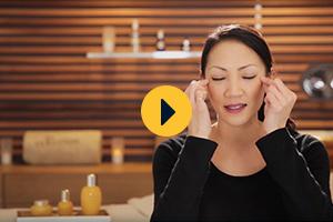 Massaggio stimolante
