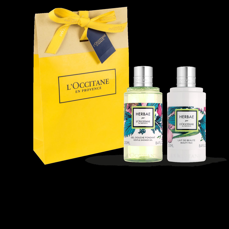 Herbae DUO Gift Set