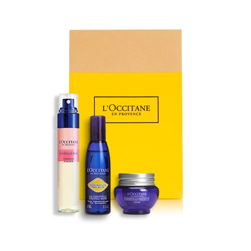 Premium Face Care Recovery Set - Precious Immortal (exclusively online)