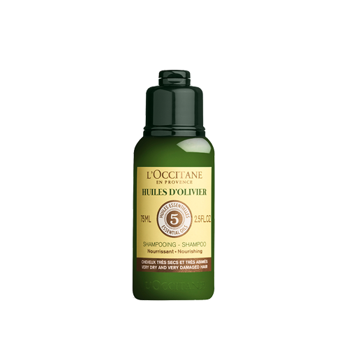 Aromachologie Nourishing Shampoo (Travel Size)