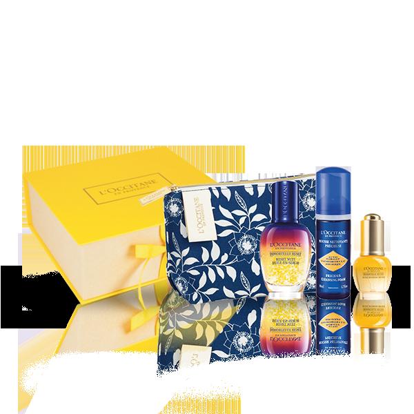 Glow-getter Gift Set
