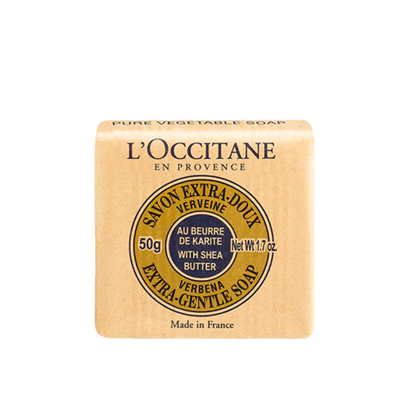 Extra Gentle Soap- Verbena