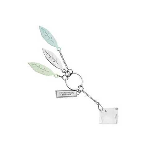 Verbena Key Charm