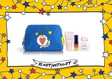 L'OCCITANE Member Exclusive