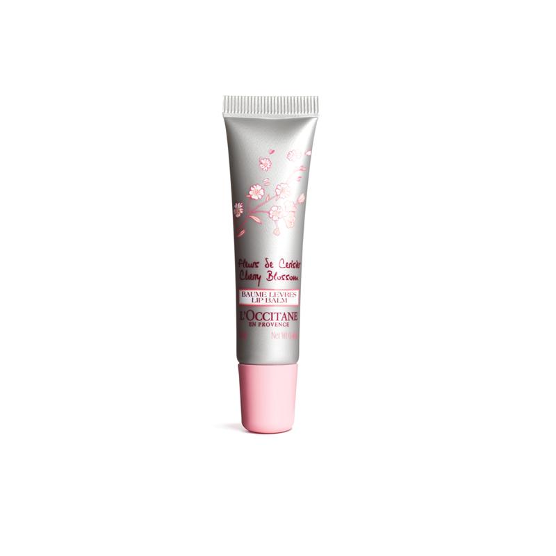 Kirschblüte Lippenbalsam 12 ml