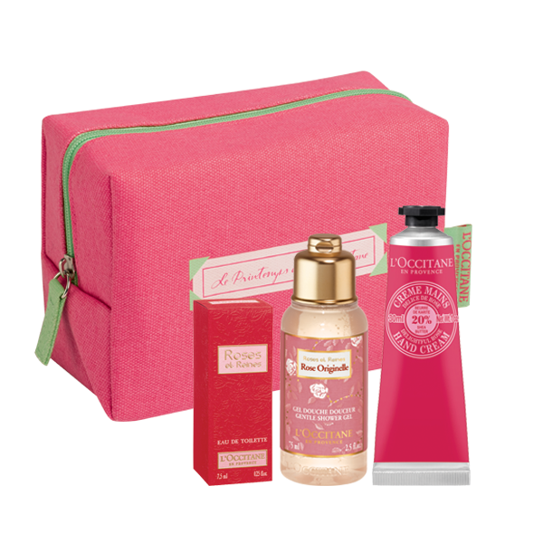Rose Travel Collection