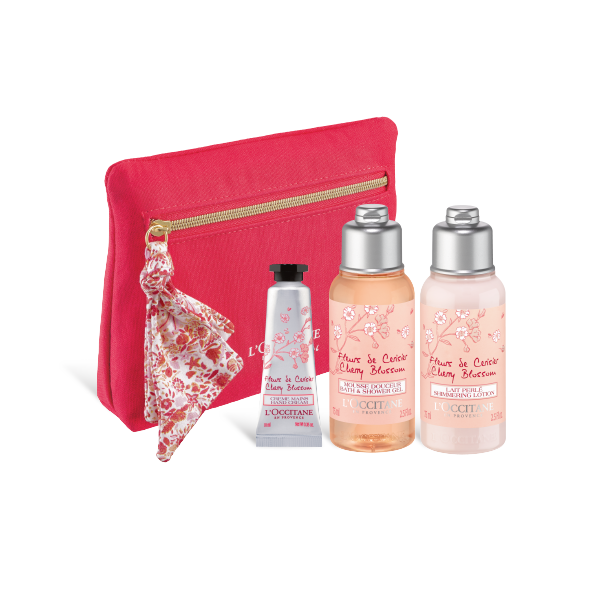 Sweet Cherry Blossom Set