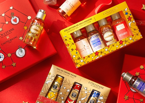 l'occitane boxing day offers