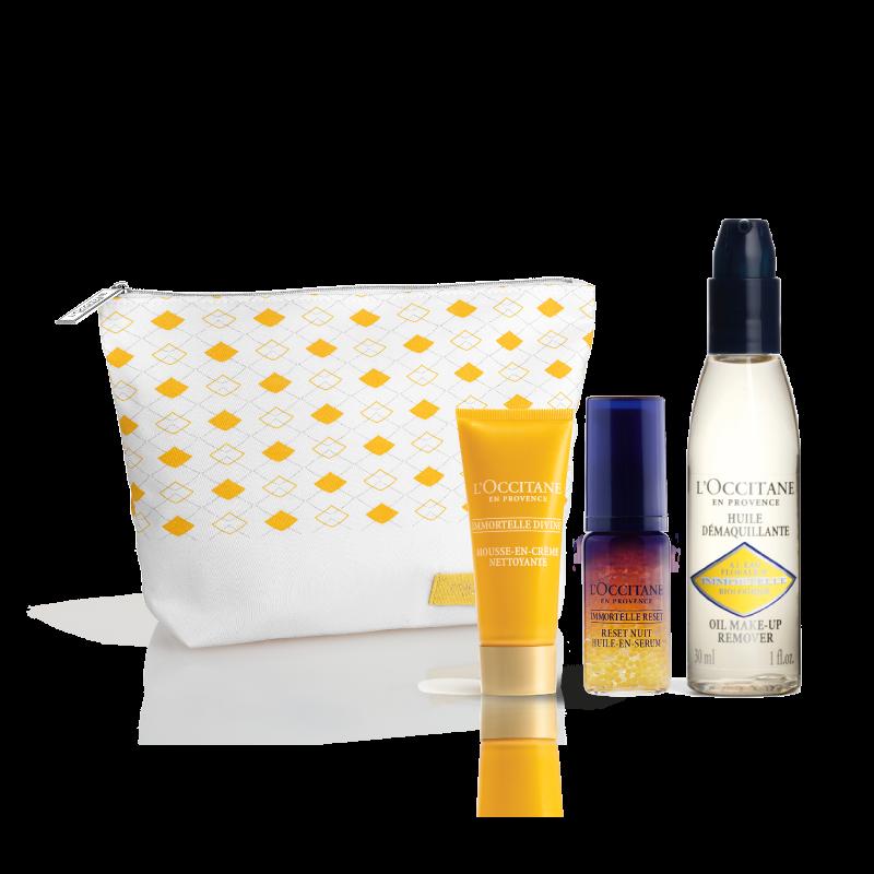 Shopping Bonus - Perfect Skin Mini Set