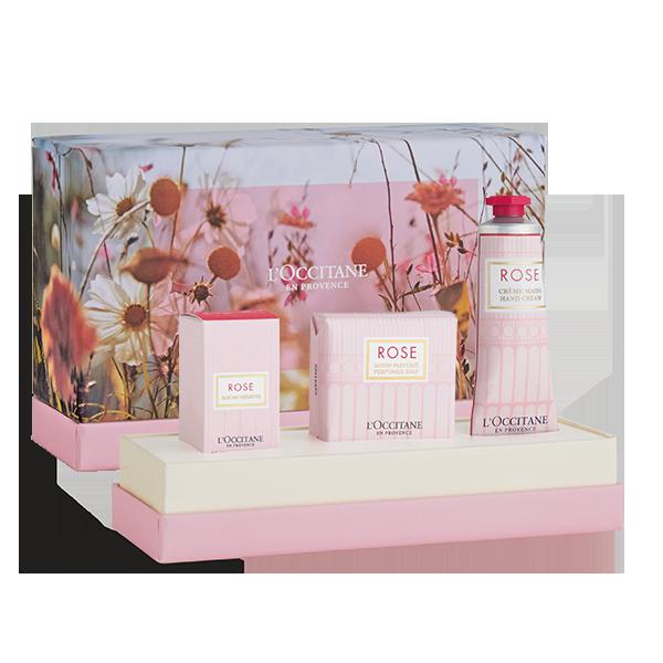 Rose Trilogy Box