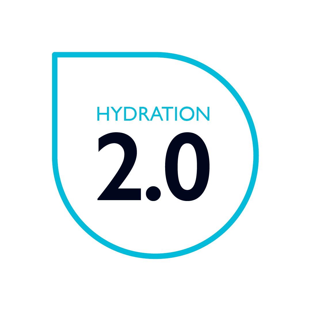 Hydration 2.0