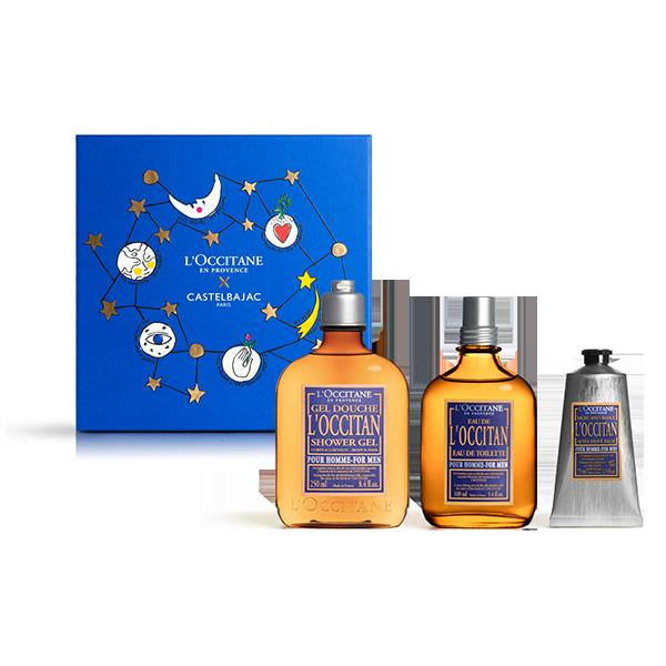 L'Occitan Fragrance Set