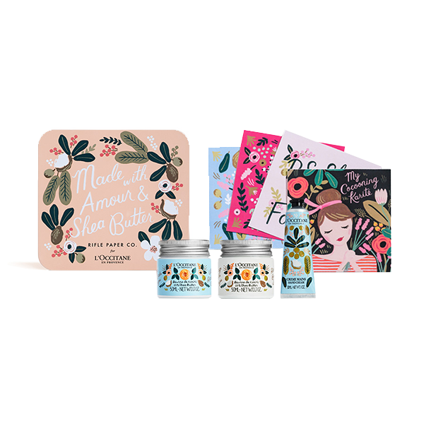 Shea Rifle Paper Discovery Set