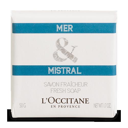 Mer & Mistral Soap