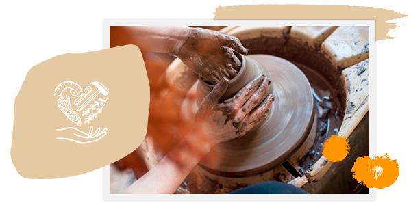 Célébrer l'artisanat | L'OCCITANE