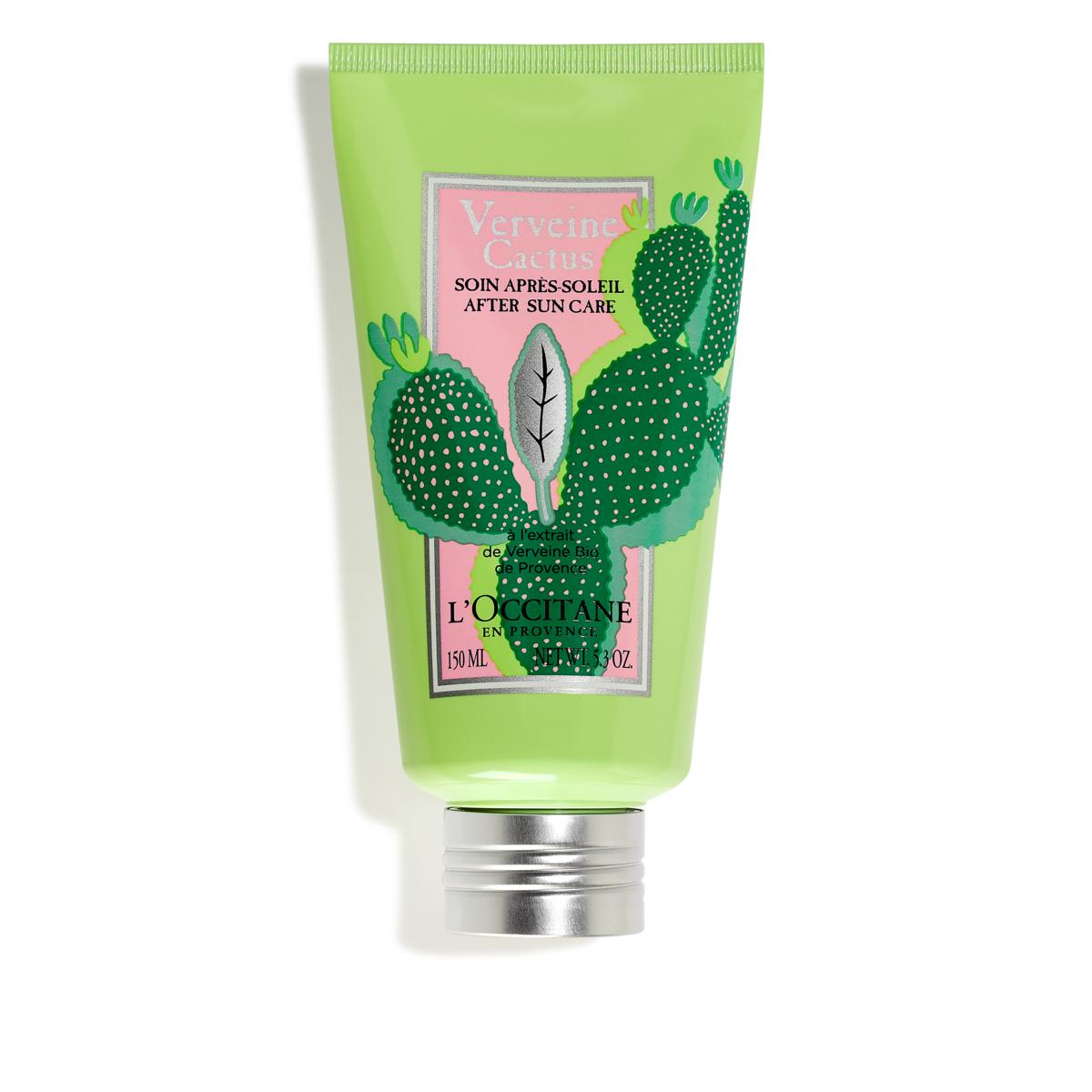 Cactus Verveine After Sun Pflege 150 ml