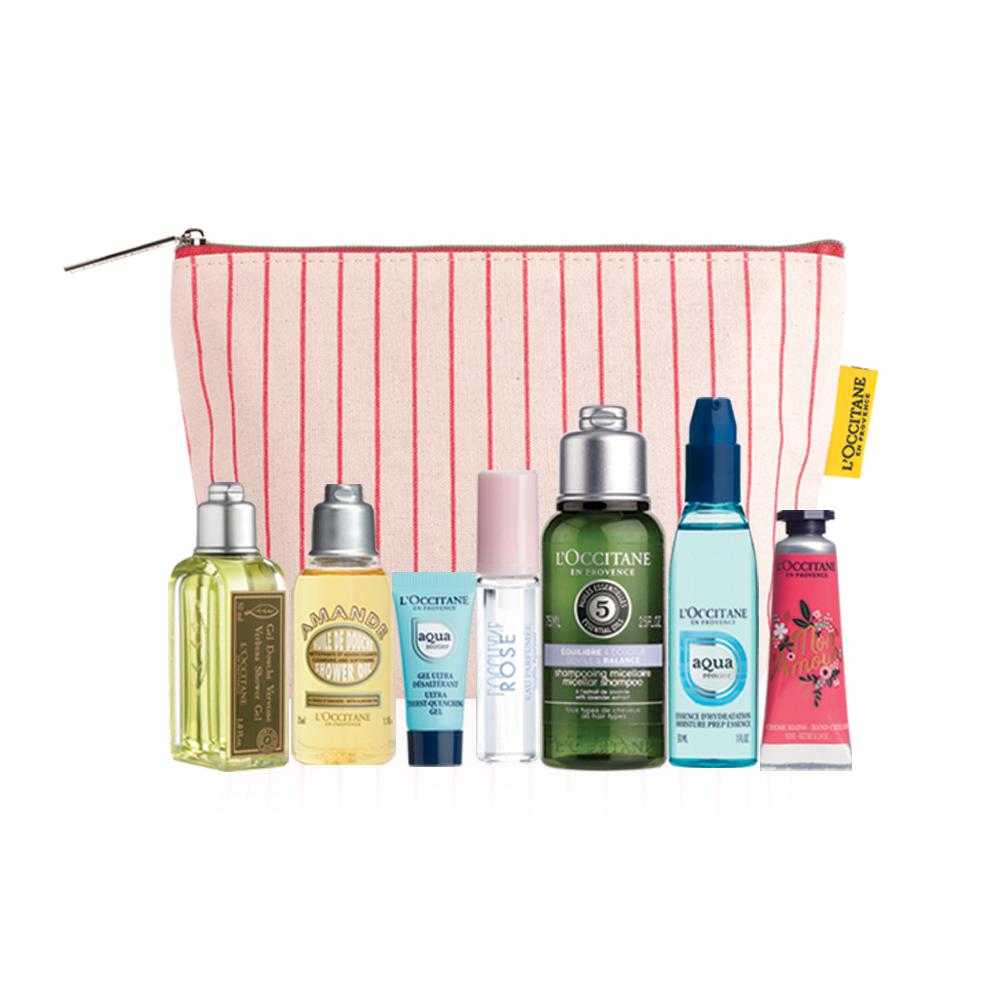 GRATIS! Premium Eco Refill Gift Set