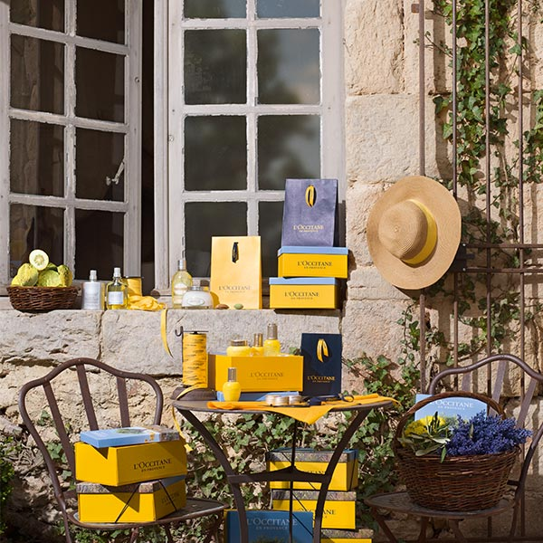 Art of Gifting - L'OCCITANE