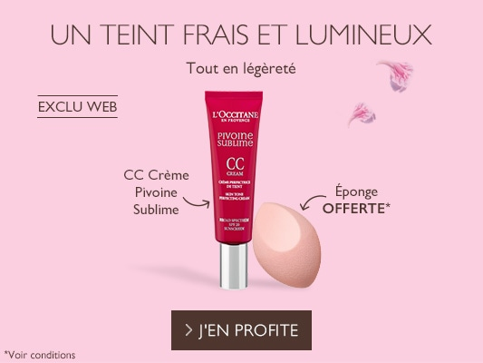 CC Cream Offer