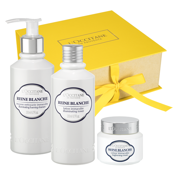 Radiant Skin Collection