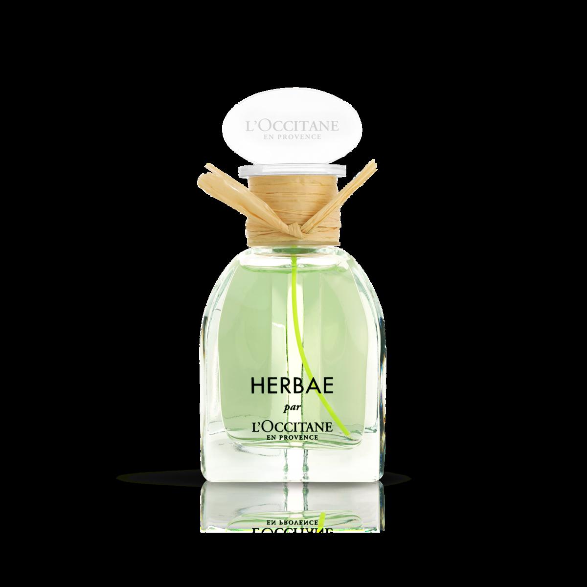 HERBAE par L'OCCITANE Eau de Parfum 90ml