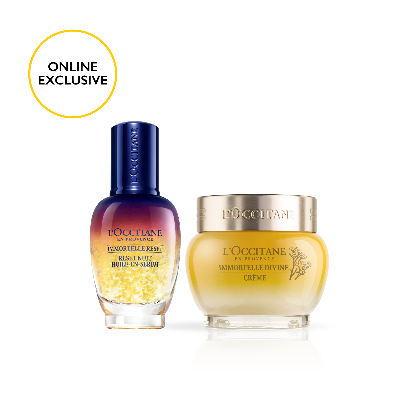Advanced Duo for Anti Aging