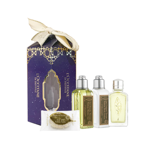 L'Occitane Refreshing Lantern Set
