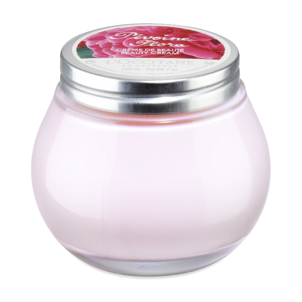 Pivoine Flora Beauty Cream