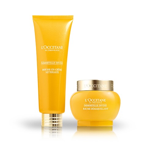Divine Double Cleansing Set