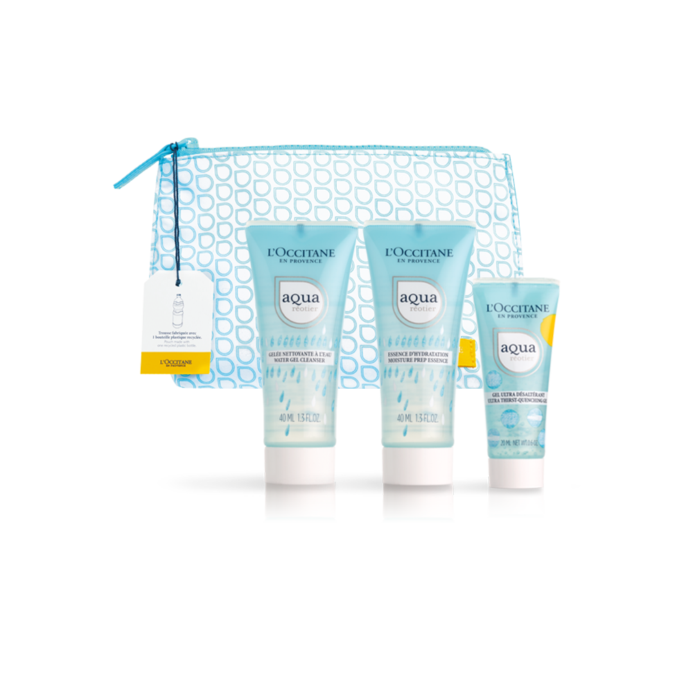 Aqua On The Go Kit