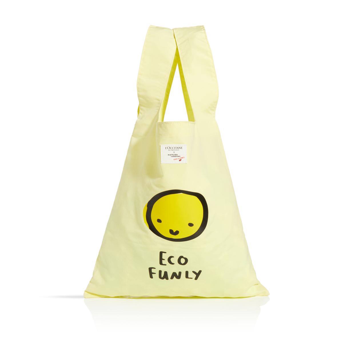 Mathilde Cabanas Shopping Bag
