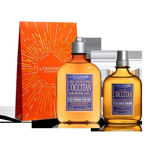 L'Occitan Gift Duo