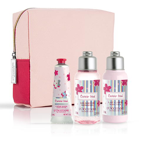Cherry Blossom Discovery Set