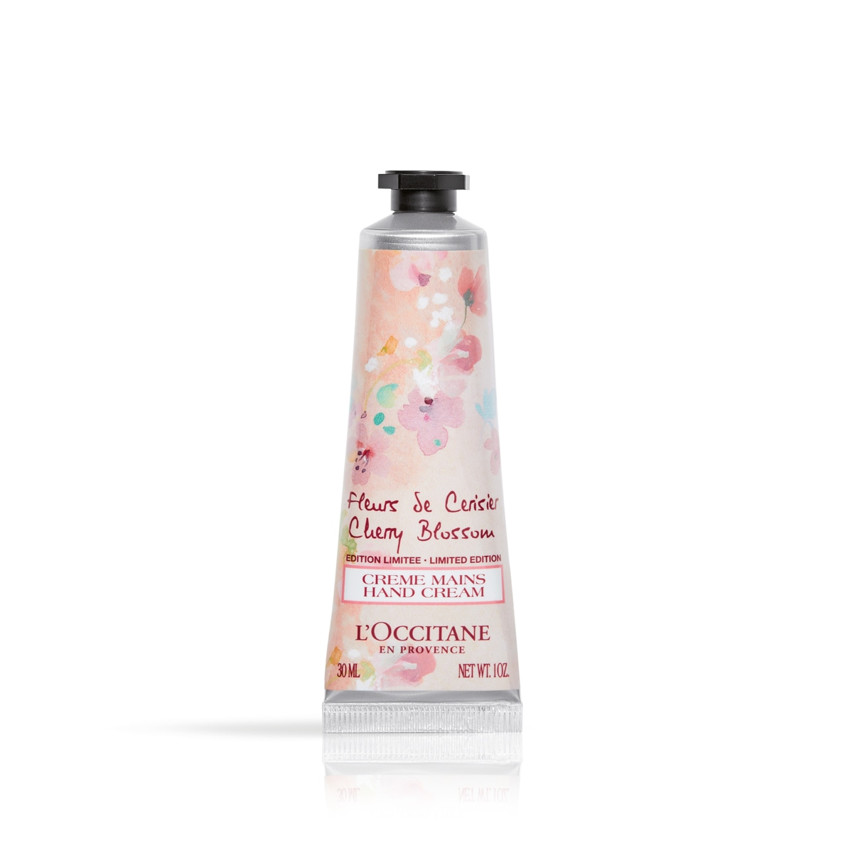 Limited Edition - Cherry Blossom Hand Cream