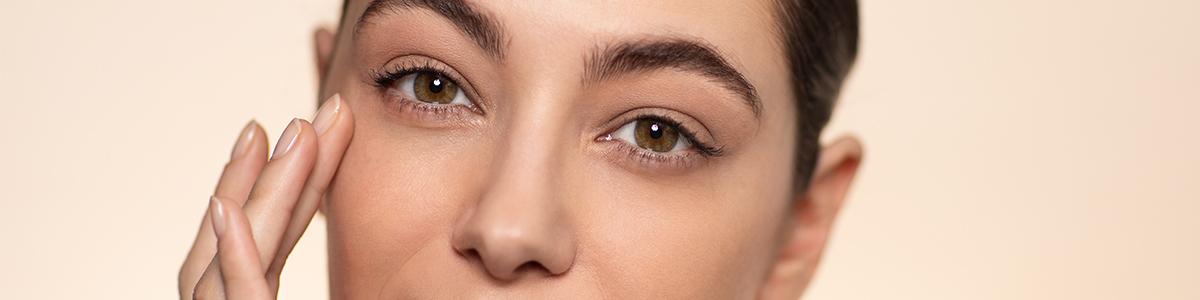 Beautiful eyes - L'Occitiane