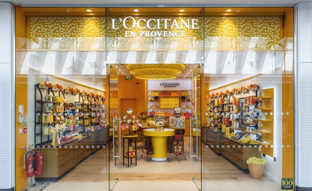 Award-Winning Natural Beauty & Skincare Products | L'OCCITANE UK
